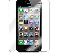 preiswerte -Displayschutzfolie Apple für iPhone 6s Plus iPhone 6 Plus iPhone SE/5s 1 Stück Vorderer & hinterer Bildschirmschutz