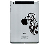 cheap -Corpse Design Protector Sticker for iPad mini 3, iPad mini 2, iPad mini