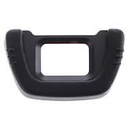 DK-21 Резиновый наглазник окуляра для Nikon D300 D200 D90 D80 (Черный)