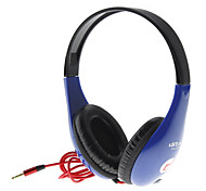 Bass Stereo Over-Ear Headphones 4700