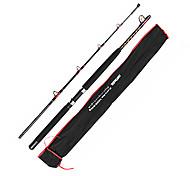 cheap -180cm Extra Heavy Boat Rod Drag Rod 24kg Fibre Glass Sea Fishing Rod