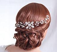 Недорогие -головной убор сплава женщин-свадьбы особый случай элегантный