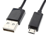 cheap -Universal Micro USB to USB Cable (94cm)