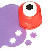 Mini Craft Punch(Plum Blossom)