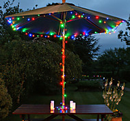 cheap -22M Solar Power 200 LED Fairy String Light Lamp Xmas Party Wedding Garden Decor