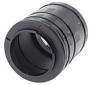 Макрос Удлинитель Set переходное кольцо для Nikon Ai AF