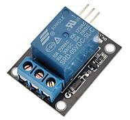 (Для Arduino) 5v релейный модуль для управления СКМ Девелопмент / бытовой техники