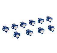 Автомобиль синий SMD 5050 6000 Лампа подсвета приборной доски Лампа освещения номерного знака Лампы сигнала поворота Стоп-сигналы
