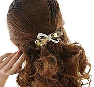 cheap -Rhinestone Alloy Hair Clip
