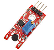 cheap -Microphone Voice Sound Sensor Module For (For Arduino)