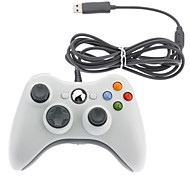 cheap -Wired USB Game Pad Controller for Microsoft Xbox 360 & Slim PC Windows