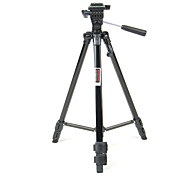 cheap -Digital Camera and Camcorder Flexible Tripod with Carrying Bag (Black)