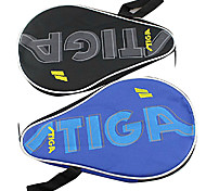 STIGA Waterproof Table Tennis Racket Paddle Bat Bag