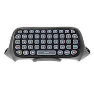 cheap -Controller Messenger Keyboard for XBOX 360 (Black)