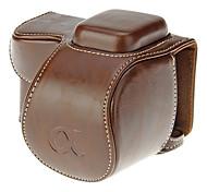Недорогие -B-5Т-CF Mini сумка для камеры (кофе)