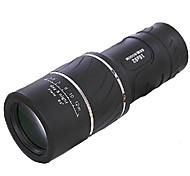 Недорогие -16X52 Монокль Высокое разрешение Зрительная труба Независимая фокусировка