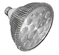 preiswerte -18W 1260-1620 lm E26/E27 LED Spot Lampen LED Kugelbirnen PAR38 18 Leds Warmes Weiß Natürliches Weiß Wechselstrom 100-240V Wechselstrom