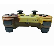 abordables -Bluetooth Controles - Sony PS3 Inalámbrico