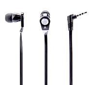 JM02 3,5 мм стерео Портативный Привет-Fi наушники-вкладыши с Micphone