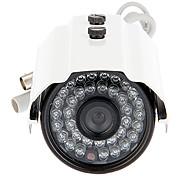"""1/4 """"CMOS камеры 420TVL 36IR LED безопасности"""