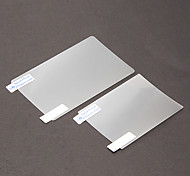 cheap -Screen Protectors For Nintendo 3DS Mini Portable Screen Protectors Plastic unit