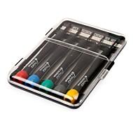 Pro'sKit 8PK-2063  5Pcs Electronic Screwdriver Set