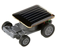 baratos -Menor carro do mundo Solar Powered