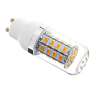 cheap -5W 350-400 lm GU10 LED Corn Lights 36 leds SMD 5730 Dimmable Warm White AC 220-240V