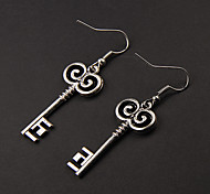 cheap -Women's Drop Earrings Fashion Alloy Jewelry Party Daily Costume Jewelry