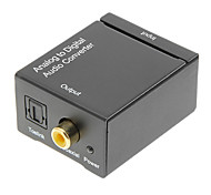 Analog to Digital Audio Converter P/N0008