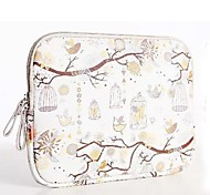 "cheap -Freedom Bird Design 13"" 14"" 15"" PU Leather Notebook PC Sleeve Bag Pouch Laptop Case"
