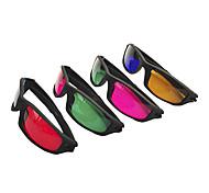 abordables -traje espejo mágico gafas 3d reedoon de los niños para la película 3d