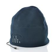 шапочка Hat встроенные в наушники 3,5 мм для iphone таблетки mp3