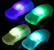 abordables -1pc LED Night Light Batterie Imperméable