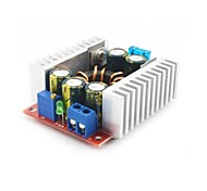 cheap -15A DC 4~32V to DC 1.2~32V Converter Buck Adjustable Electronic Power Regulator
