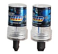 cheap -H7 Car Light Bulbs 55W 3200lm HID Xenon Headlamp