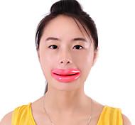 visage exerciseur lèvre formateur exerciseur orale face à face de yoga soins mince porte-parole de l'exercice