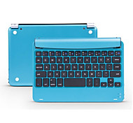 алюминиевый сплав Беспроводная связь Bluetooth клавиатура для IPad мини 3 Ipad Mini 2 Ipad Mini (разные цвета)