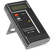 NEW Electromagnetic Radiation Detector EMF Meter Tester Far Away From Electromagnetic Radiation Protect You Safe