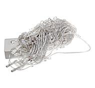 preiswerte -10 m 100 leds halloween dekorative lichter festliche streifen lichter-gewöhnliche string lichter rgb (220 v)