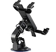 cheap -Car iPhone 5S iPhone 5 Universal iPhone 4/4S Tablet Mount Stand Holder 360° Rotation iPhone 5S iPhone 5 Universal iPhone 4/4S Tablet