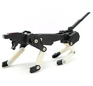 Недорогие -творческая робота стиль собака складной USB Flash Drive 8GB