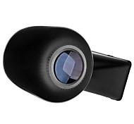 newyi v4 ЖК-видоискатель x2,8 удлинитель лупа лупа видоискатель v4 для Sony NEX-3 NEX-5
