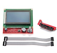 cheap -RAMPS1.4 LCD12864 Intelligent Controller