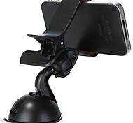 Telefonhalterung und Ständer Auto 360° Drehbar Kunststoff for Handy