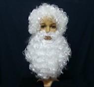 Недорогие -Косплэй парики Универсальные Рождество Фестиваль / праздник Костюмы на Хэллоуин