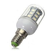 baratos -2800-3000/6000-6500 lm E14 Lâmpadas de Foco de LED 27 leds SMD 5730 Branco Quente Branco Frio AC 220-240V