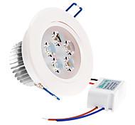 LED Ceiling Lights 5 leds High Power LED Warm White Cold White Natural White 350lm 6000K AC 220-240V