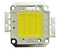 cheap -Integrated LED 2700 LED Chip Aluminum 30W
