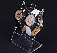 cheap -Women's Jewelry Displays Transparent Resin Fashion Daily